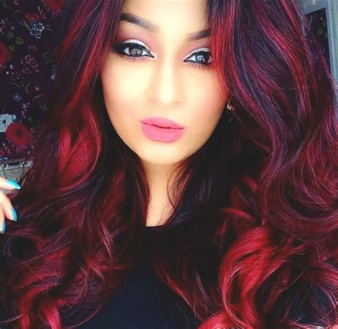 Different Hair Shades by Reasons To Dye 10 Different Shades Of Hair Color