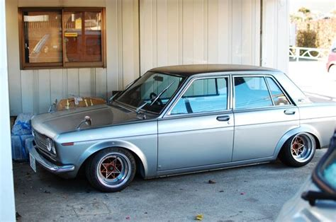 Slammed Datsun 510 by 17 Best Images About Datsuns On Cars Datsun