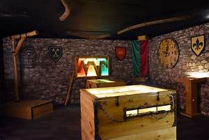 Escape rooms in Tampa offer interactive puzzles with the