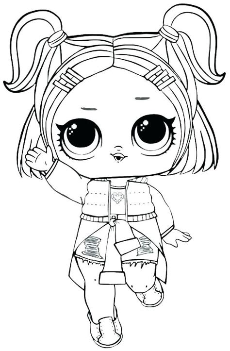 lol dolls coloring pages  coloring pages  kids unicorn coloring pages coloring books