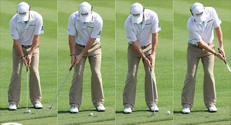Putting Stroke  Golf Putting Lessons & Tips