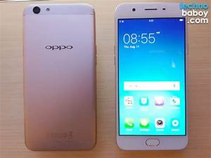 3 Things We Love About The Oppo F1s