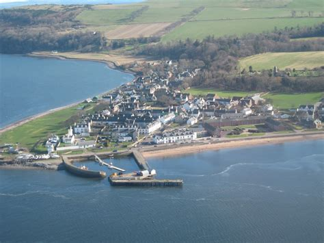 Cromarty  Photos  Lighthouse Field Station The