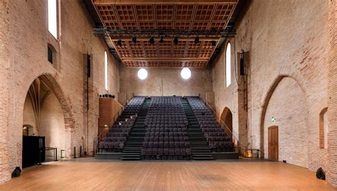 auditorium des cuisines why is architectural symmetry so charming