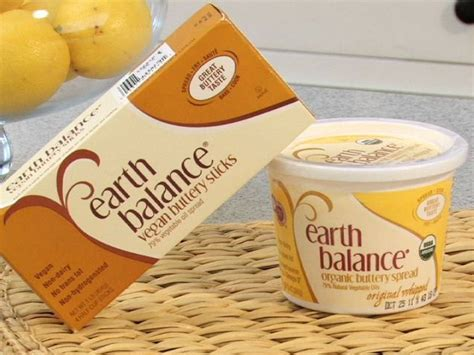 dairy  substitute  butter
