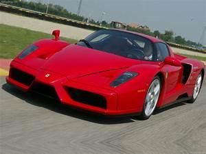 Photos De Ferrari : 2002 ferrari enzo ~ Medecine-chirurgie-esthetiques.com Avis de Voitures