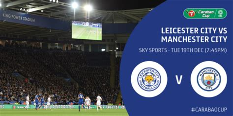 Leicester City Cup