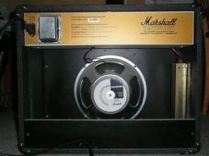 Marshall 8080 Valvestate 80v Image   511455