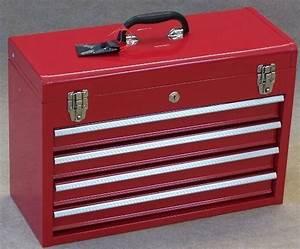 Werkzeugkiste Mit Schubladen : werkzeugkasten mit 4 schubladen und staufach ~ Eleganceandgraceweddings.com Haus und Dekorationen