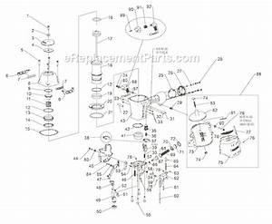 Bostitch Framing Nailer Parts Diagram