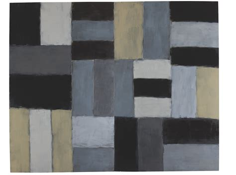sean scully b 1945 wall of light stone christie s