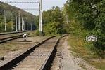 Petro Kryvonis Railway Station - Kyiv