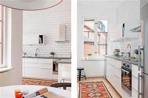 Ikea Küche Veddinge : veddinge white ikea kitchen haus pinterest k che und h uschen ~ Eleganceandgraceweddings.com Haus und Dekorationen