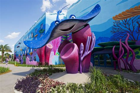 Family Room Hotel Tokyo by Disney S Art Of Animation Resort