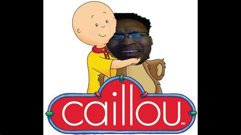Big Brother Caillou (s01e12)