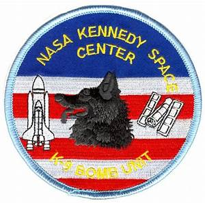 NASA Protective Services Patches (page 2) - Pics about space