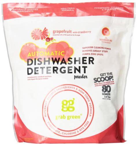 best dishwasher detergent best natural dishwasher detergent rooted blessings