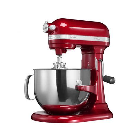 mixers stand food kitchenaid dough baking bowl lift kneading