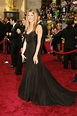 For the 2006 Academy Awards, Jennifer kept her hair and ...