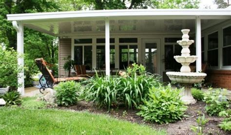 dayton patio patio covers patio enclosures ohio dhi