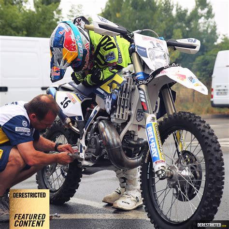 Husqvarna Tx 300 4k Wallpapers by Redbull Romaniacs 2015 Prologue Derestricted
