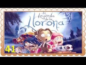 Leyenda De La Llorona Para Ninos