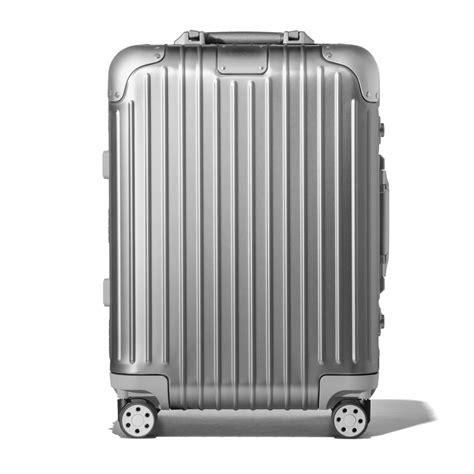rimowa cabin luggage cabin 9 gal original rimowa