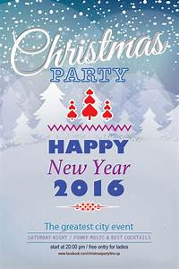 Design Your Own Flyer 10 Christmas Party Flyers Graphicloads