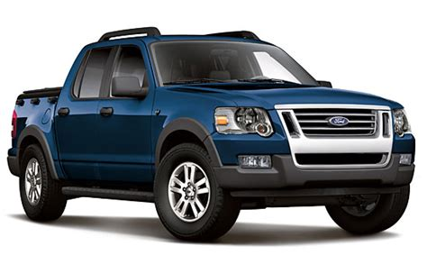explorer sport trac overview ford truckscom