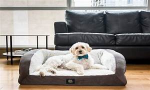 best dog beds for small dogs overstockcom With best pet beds for small dogs