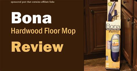 Bona Hardwood Floor Mop Express Review   Just Buying