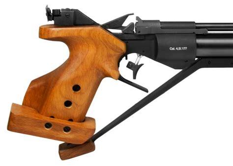 Baikal Izh-46m Match Competition Target Pellet Pistol