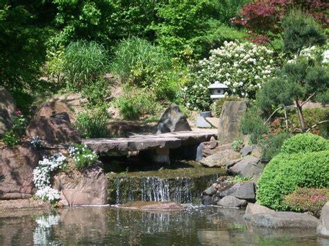 """Bild """"mini Wasserfall """" Zu Japanischer Garten In"""