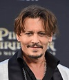 Johnny Depp's Hairstyles Over the Years - Headcurve