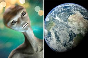 'INVADING ALIENS': NASA looks for someone to defend Earth ...