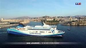 Comparateur Ferry Corse : dans les coulisses d un ferry pour la corse lci ~ Medecine-chirurgie-esthetiques.com Avis de Voitures