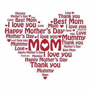 Mother's Day ... Moeder Dag Quotes
