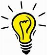 Light Bulb Clip Art - ClipArt Best