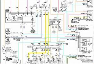 1999 Oldsmobile Intrigue Radio Wiring Diagram