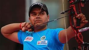 Archery WC: India win gold in men's compound team event
