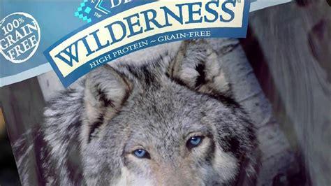 blue wilderness tv commercial  blue wilderness ispottv