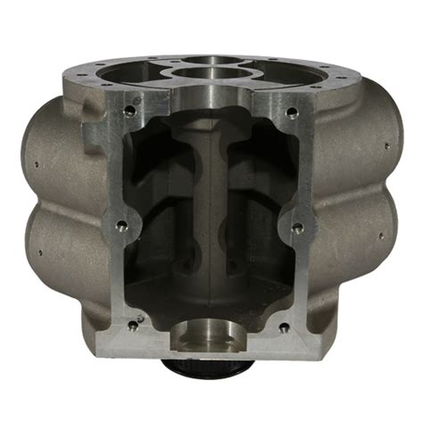 Sand Casting Cylinders for Automotive