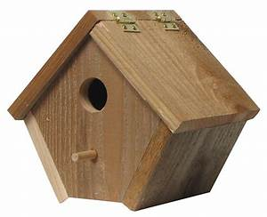 Hanging, Birdhouse