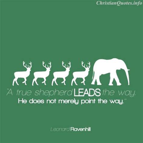 leonard ravenhill quote leadership christianquotesinfo