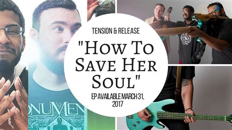 tension release how to save soul official audio