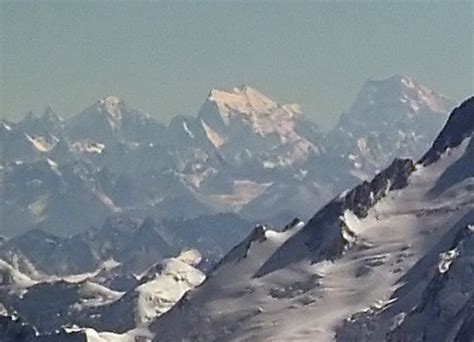 Saltoro Kangri Mountain Information
