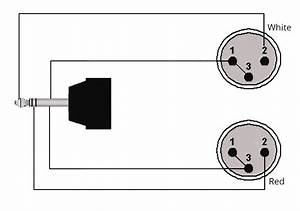 Cab712 3 5 Mm Jack Male Stereo Wiring Diagram