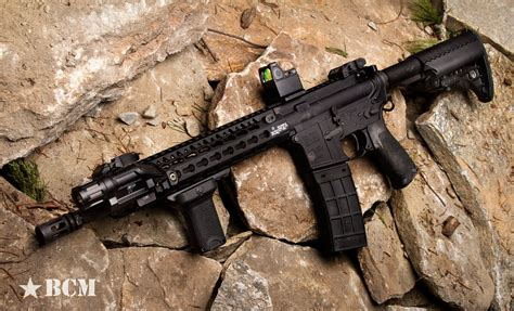 BCM KMR-13 And KMR-10 Handguards Now Available - Soldier ...