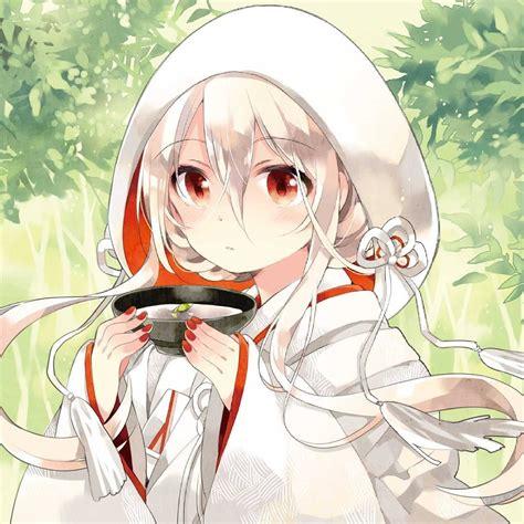Anime Girl Pfp 1080x1080 Page 3