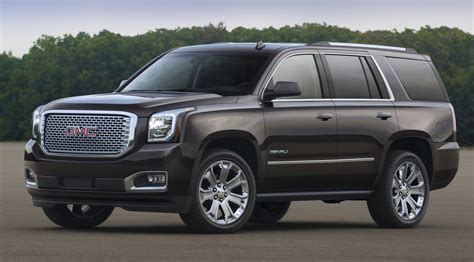 GMC Car : 2016 / 2017 Gmc Yukon Denali For Sale In Your Area